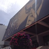Cannes 2014 Day 8