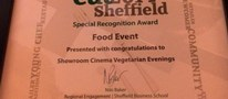 eat sheffield