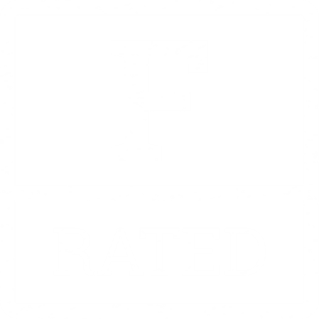 F-Rated logo