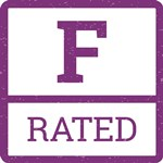 F-Rated purple