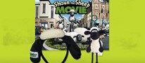 shaun the sheep goody bag