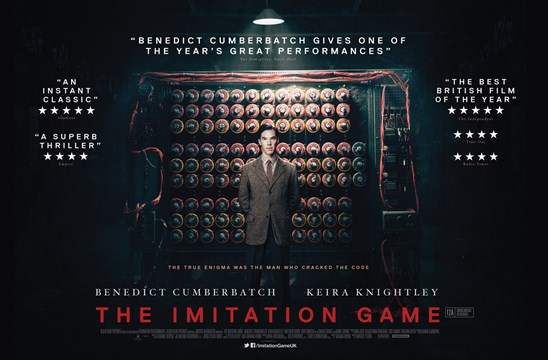 film the imitation game 2015 in italiano in streaming e download