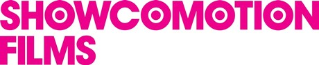Showcomotion Films logo