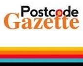 POSTCODE GAZETTE