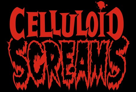 Celluloid Screams logo