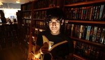 The Internet's Own Boy: The sStory of Aaron Swartz + Q&A