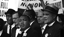 martin luther king and the march to washington