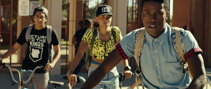 Watch Dope Online - Full Movie from 2015 - Yidio