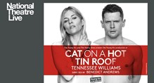 NTL: Cat on a Hot Tin Roof