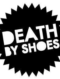 Death by shoes
