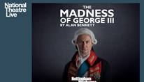 NTL: The Madness of George III