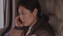 LKFF: The Running Actress