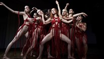 Celluloid Screams Presents: Suspiria (preview)