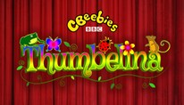 cbeebies, thumbelina