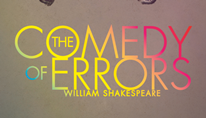 RSC The Comedy of Errors