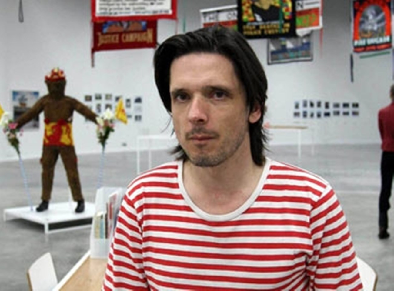 Music In My Films: In conversation with Jeremy Deller - HUBS