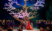 Glyndebourne - Cunning Little Vixen