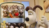 Wallace and Gromit, Curse of the Were Rabbit